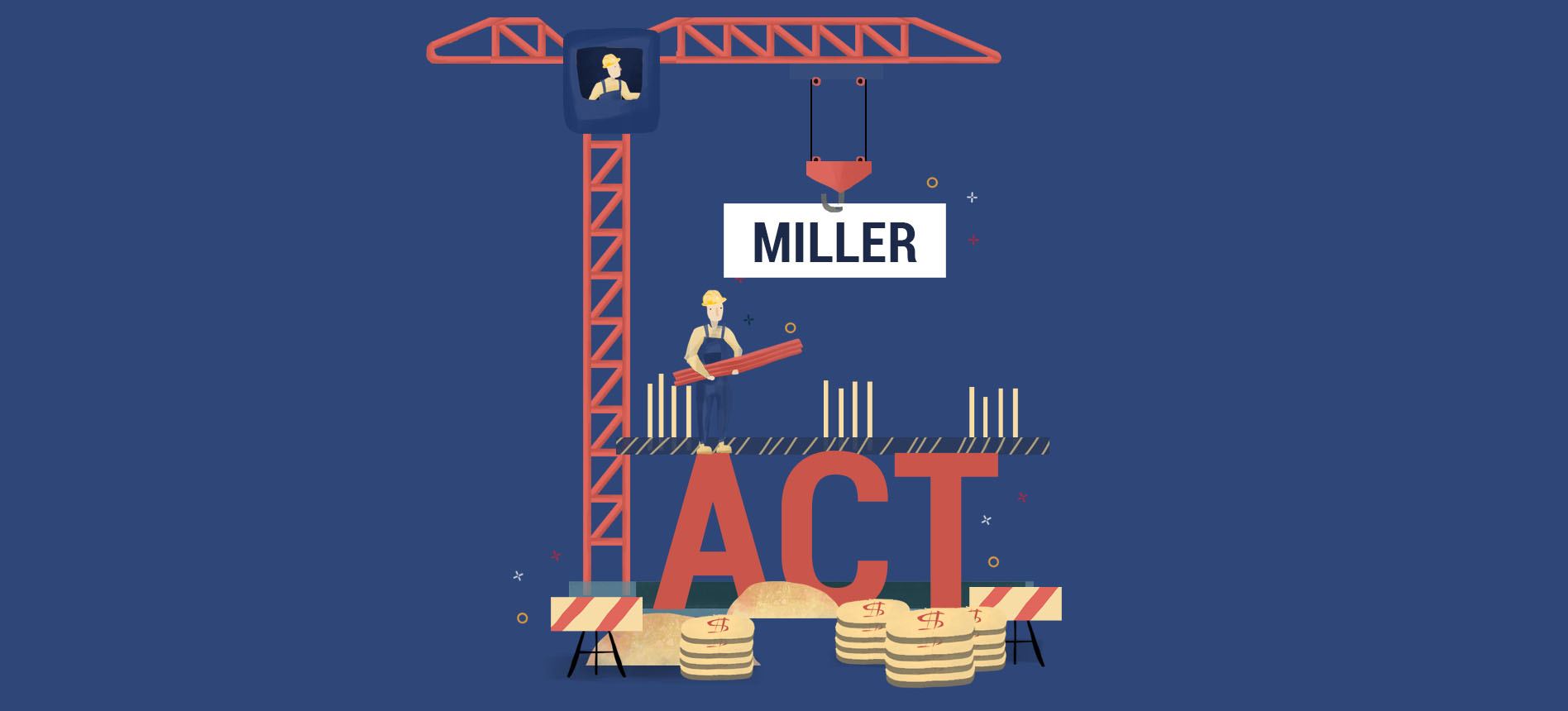 The Miller Act