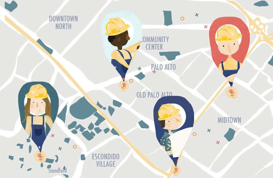 Employee GPS Tracking