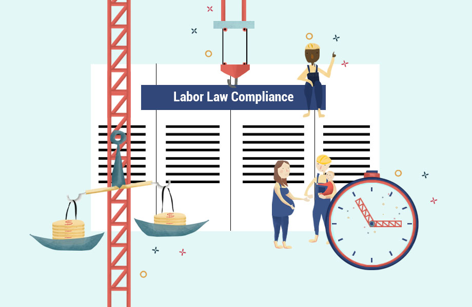 Labor Law Compliance Issues