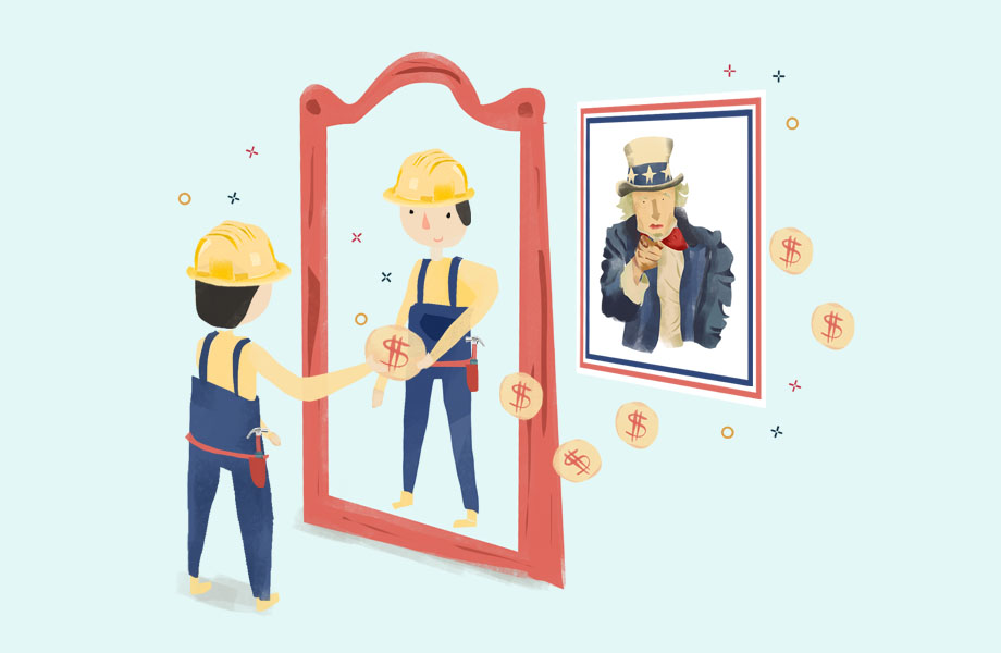 Self-Employment Tax Thumbnail Image