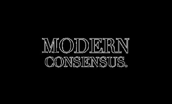 MODERN CONCENSUS