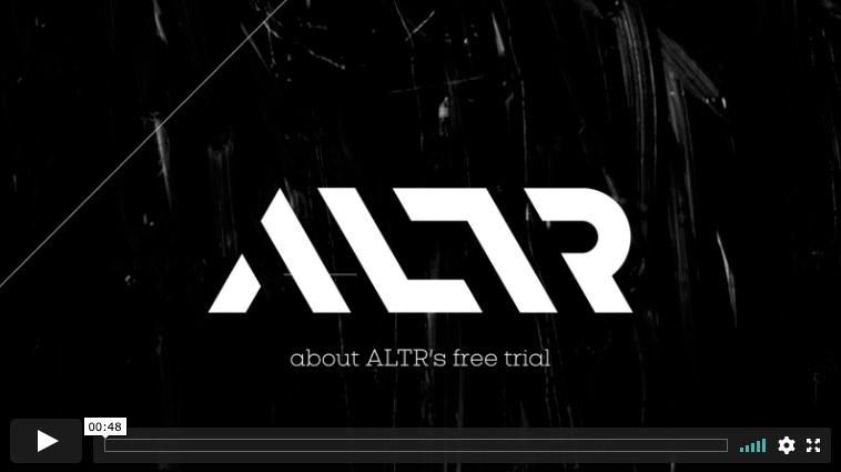 Free trial scrrentap