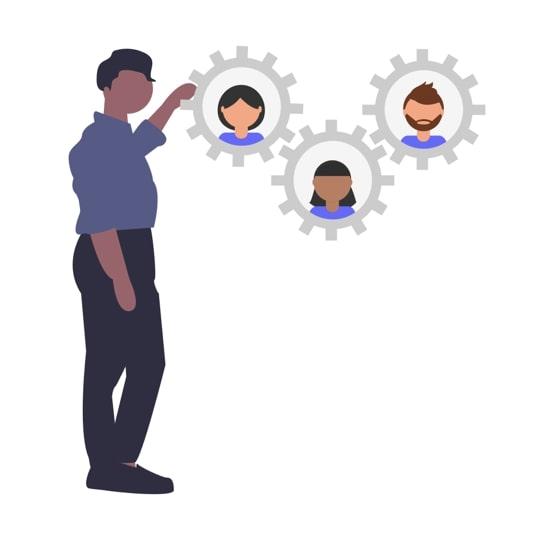 Choose the right setup for AI automation
