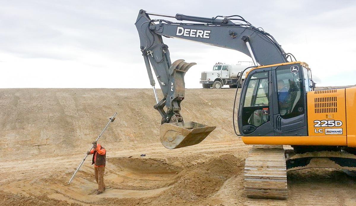 Excavation Contracting