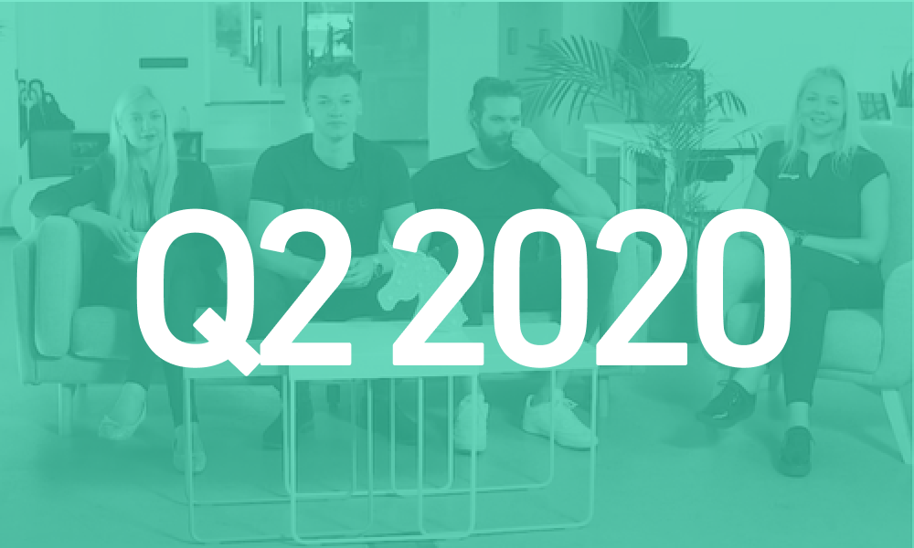 Q2 2020 Video preview