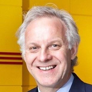Roger Crook Change Investor