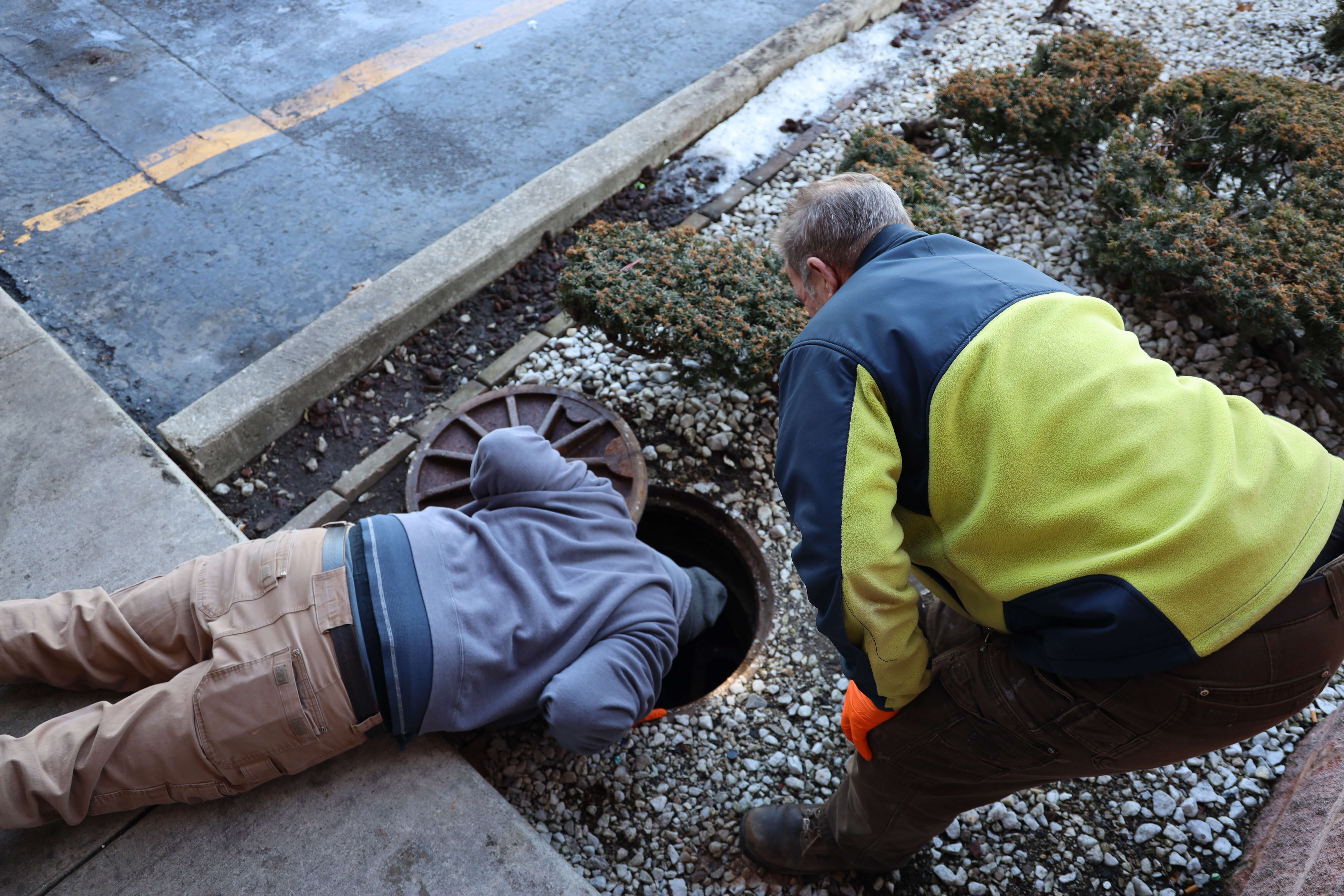 Chicagoland Commercial Plumbing - Russ's Plumbing & Sewer Inc.