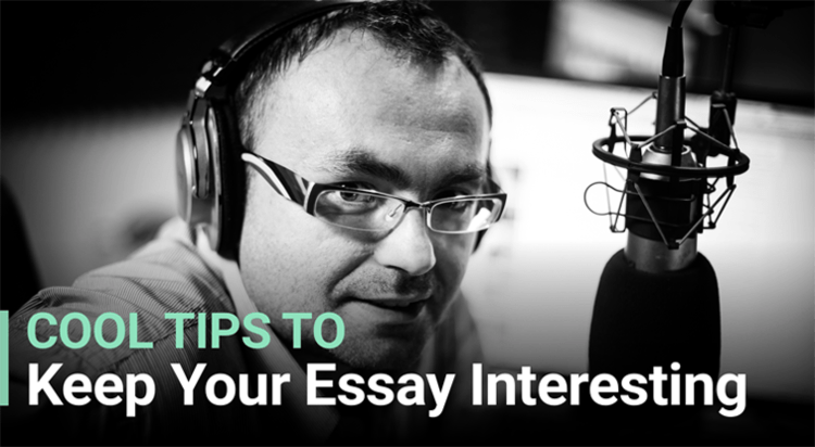 Essay Writing Podcasts