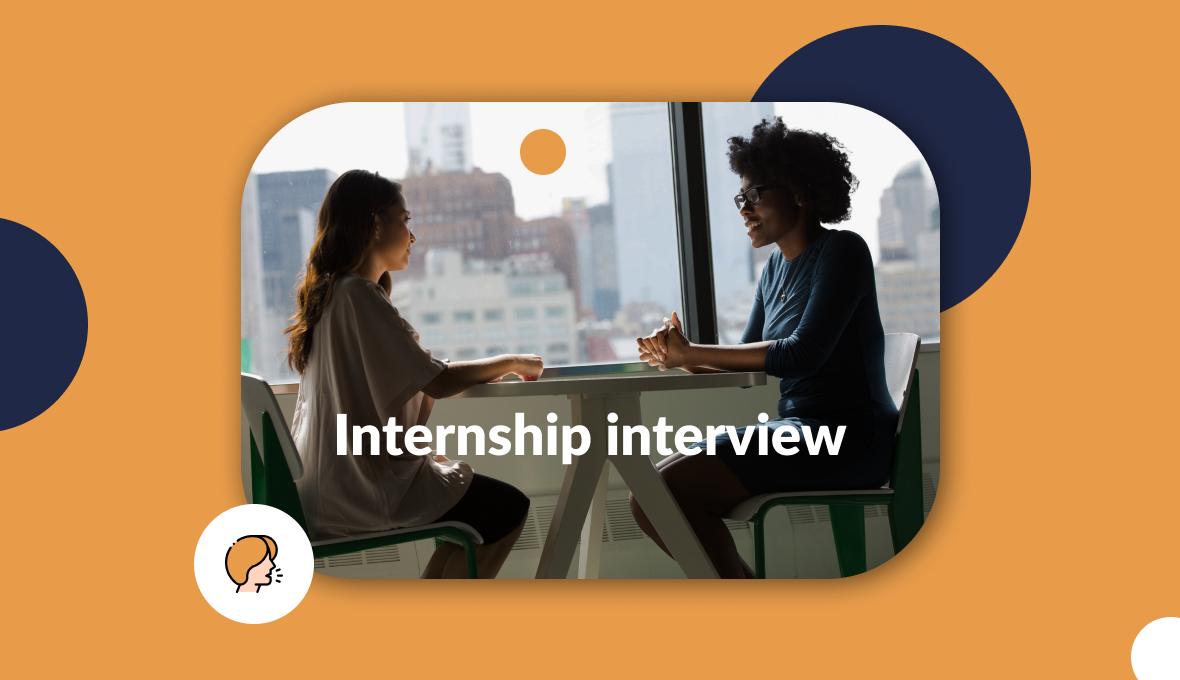 Internship Interview