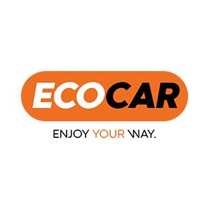 Ecocar Renta Carros Tepic Nayarit Mexico Logo