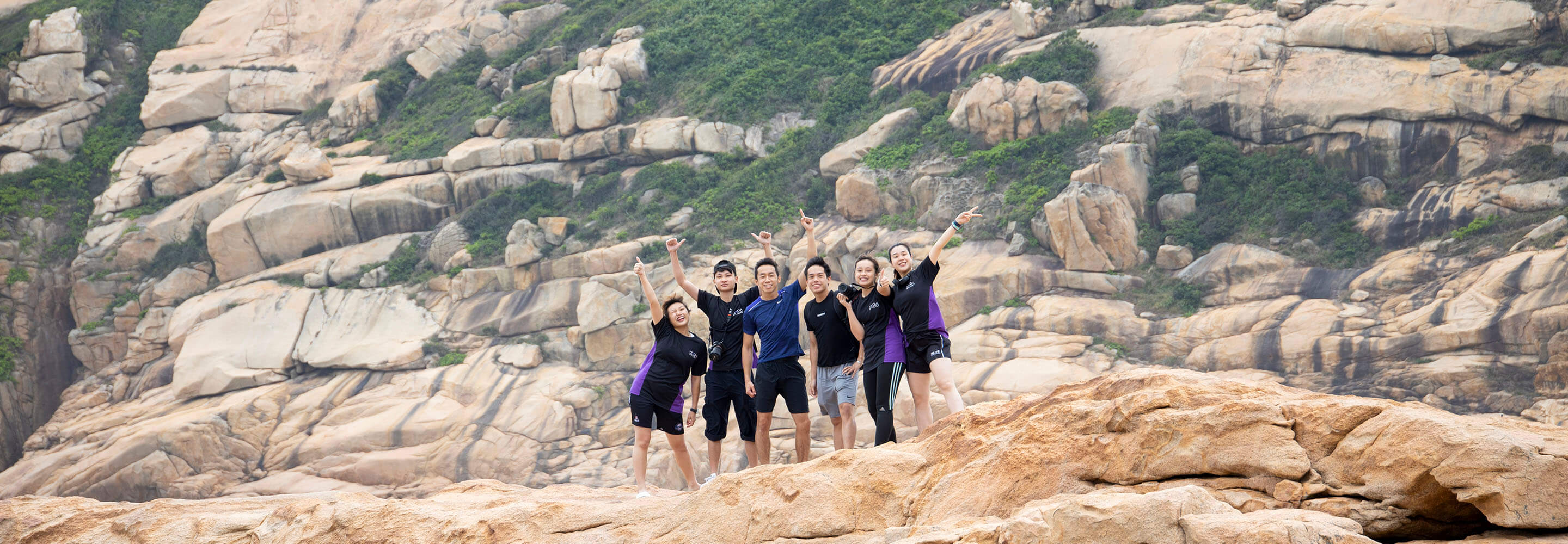 media studio hong kong and rex tso on top of a mountain shooting and film experience