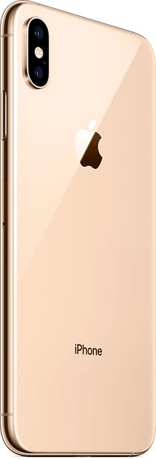 Apple iPhone X Gold