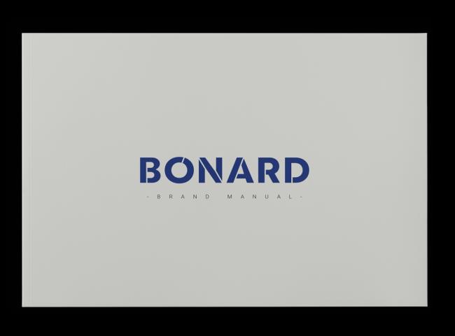 bonard cover logo