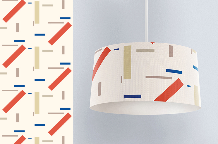 SPX Agency Work: OurDomain pattern, lamp