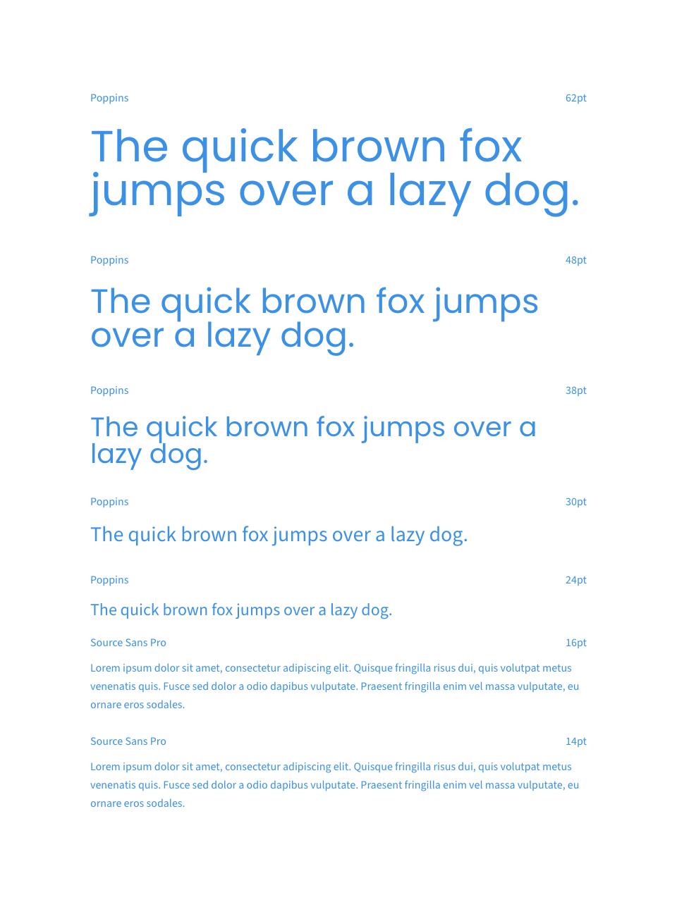 ColivingNL brand identity: typography by SPX Agency