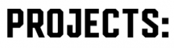 projects logo