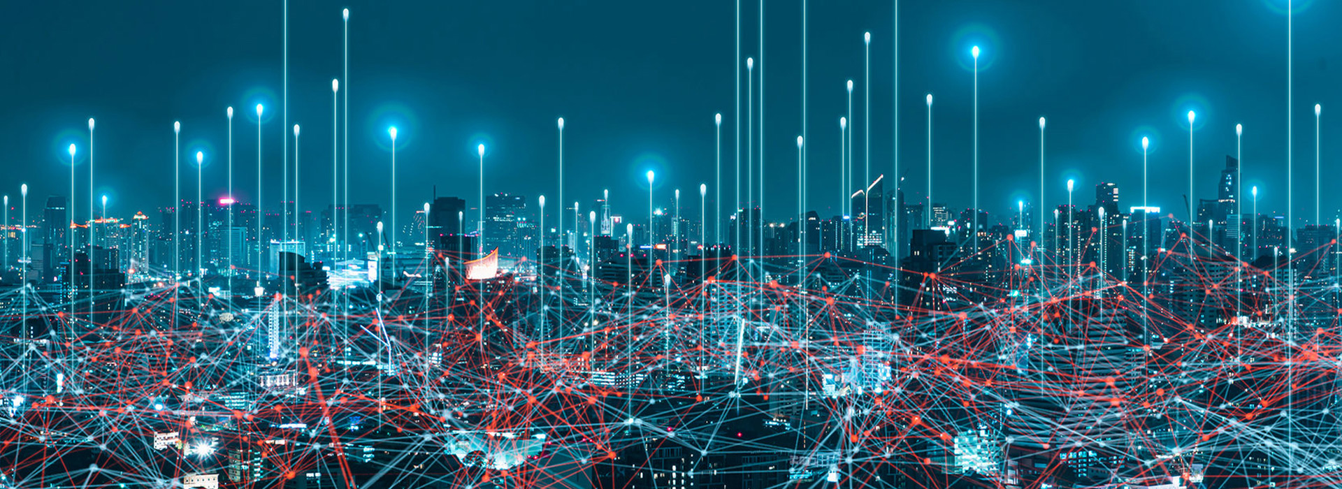 smart city and data