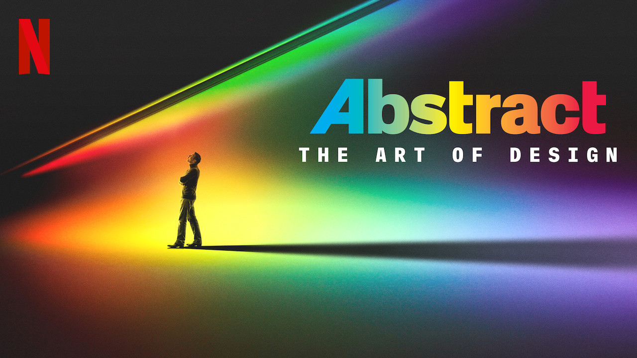 Abstract The Art of Design Netflix Show in SPX Agency Lab Article