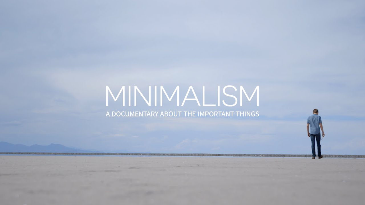 Minimalism Netflix Documentary in SPX Agency Lab Article