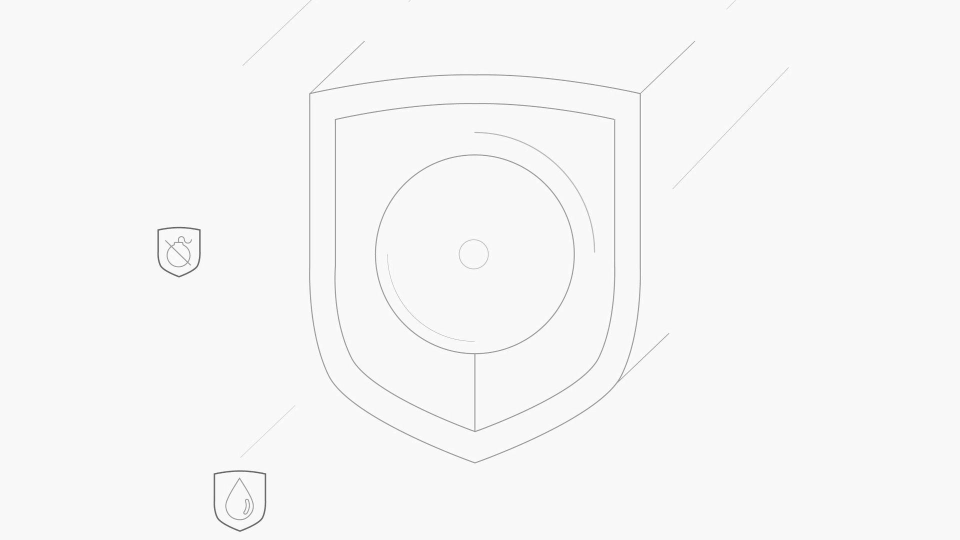 Matelas De Plomb Standard avec 4 poignées - Réf. 4004