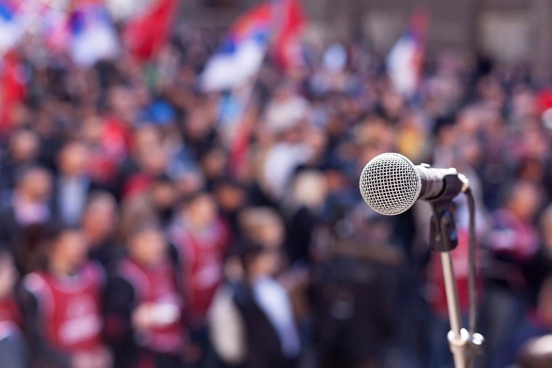 Activism and Social Media