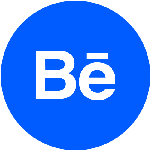 Behance is an online portfolio site for creative professionals across multiple industries including photography, graphic design, illustration, and fashion