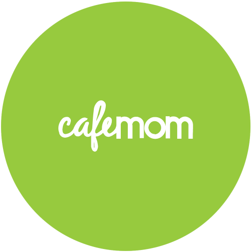 CafeMom is a community where moms come together to get advice and support on topics like pregnancy, health, fashion, food, entertainment, and more