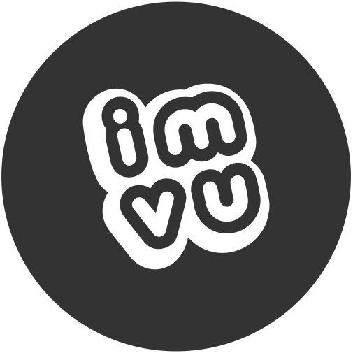 IMVU is a social game and entertainment site where millions of people meet, chat , play games and have fun