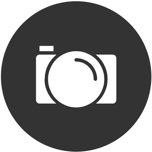 PhotoBucket is a photo-sharing service which allows users 500MB of free space where they can host, share (i.e. on MySpace), or keep their photos private