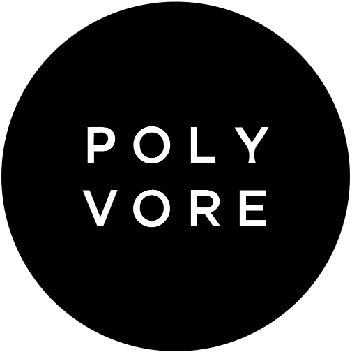 Polyvore is a community-powered social commerce website. The company's virtual mood board function allows community members to add products into a shared product index, and use them to create image collages called 'Sets'