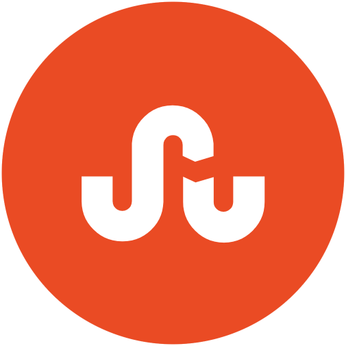 StumbleUpon is a 'discovery engine,' which recommends random websites, videos, photos etc. based on user taste and preferences