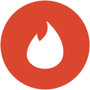 Tinder is a location-based social search mobile app that allows users to like or dislike other users, and allows users to chat if both parties swiped to the right