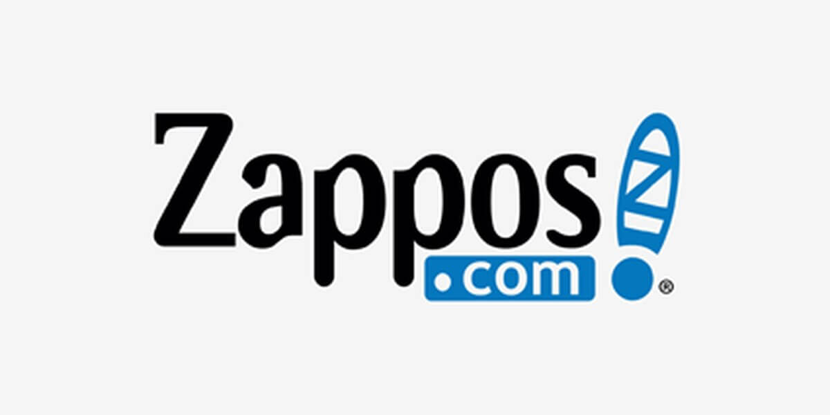 Zappos, the first ecommerce store opens online