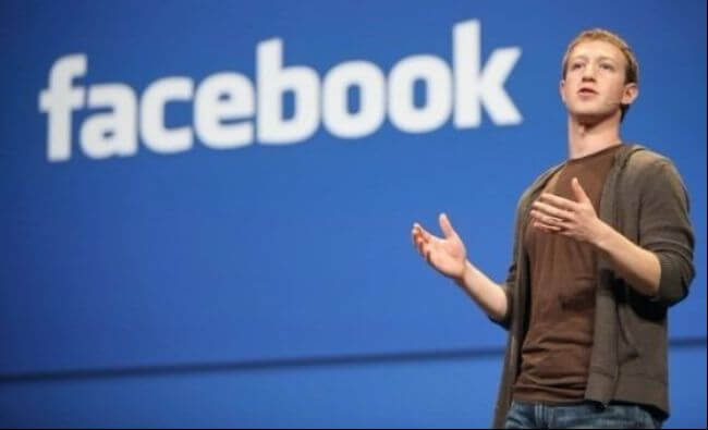 Facebook launched in Cambridge Massachusetts by Mark Zuckerberg