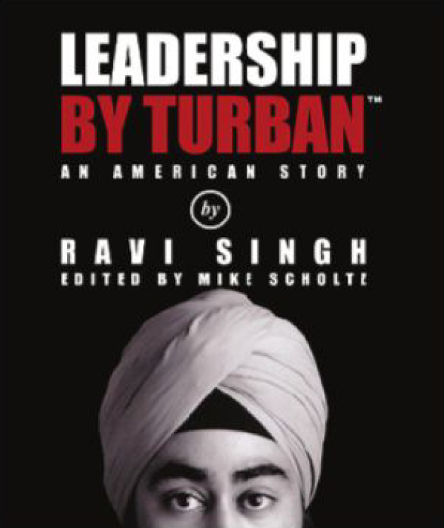 I wear a turban. What does that mean today in the United States of America? Can I wear my turban and fit into the American mainstream? How do I balance my identity with my daily activities?