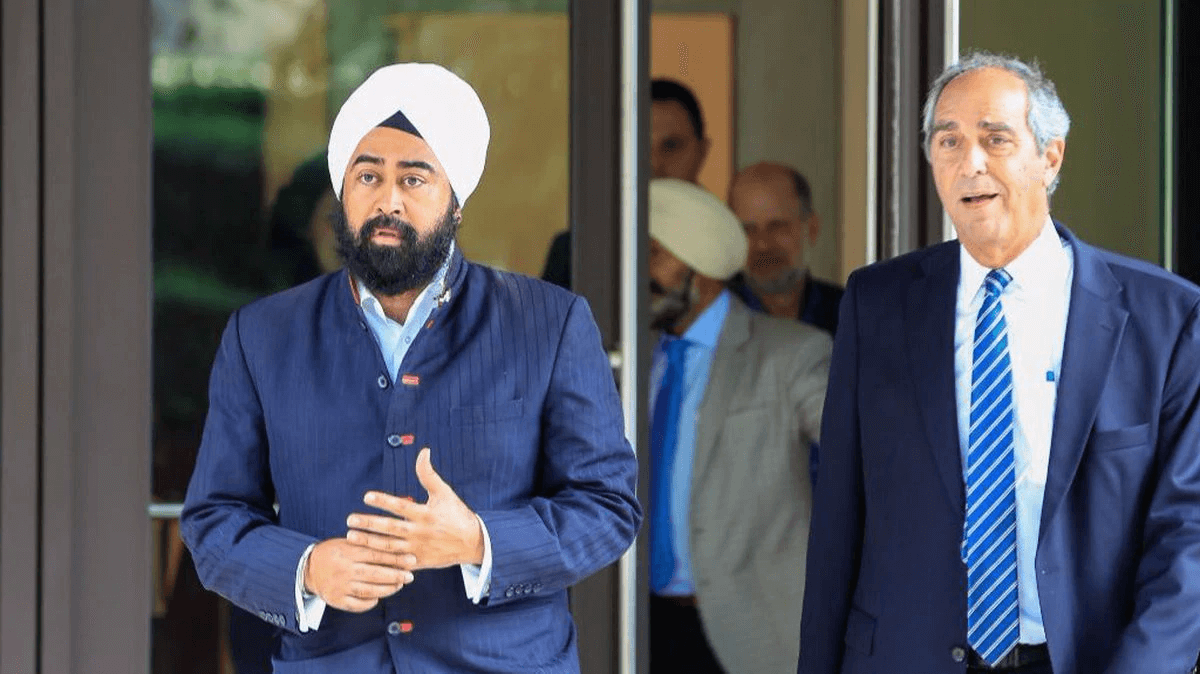 Singh's defense attorney, Michael Lipman, said he still believes in his client's innocence and is appealing the conviction on several legal grounds. Former board member and investor Dean Hal Krent and Todd Burns represent Ravi Singh and appeal to the US Supreme Court four years later.