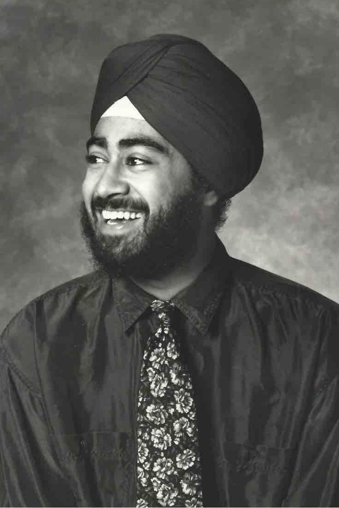 """Ravi Singh passion for politics began at Valparaiso University, one of the largest private Lutheran universities in the USA. He became the first Asian American to be President of the largest Lutheran University with a 97% caucasian population. """"I was honored to serve and grateful to contribute."""""""