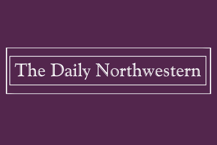 Northwestern Alumnus Makes News