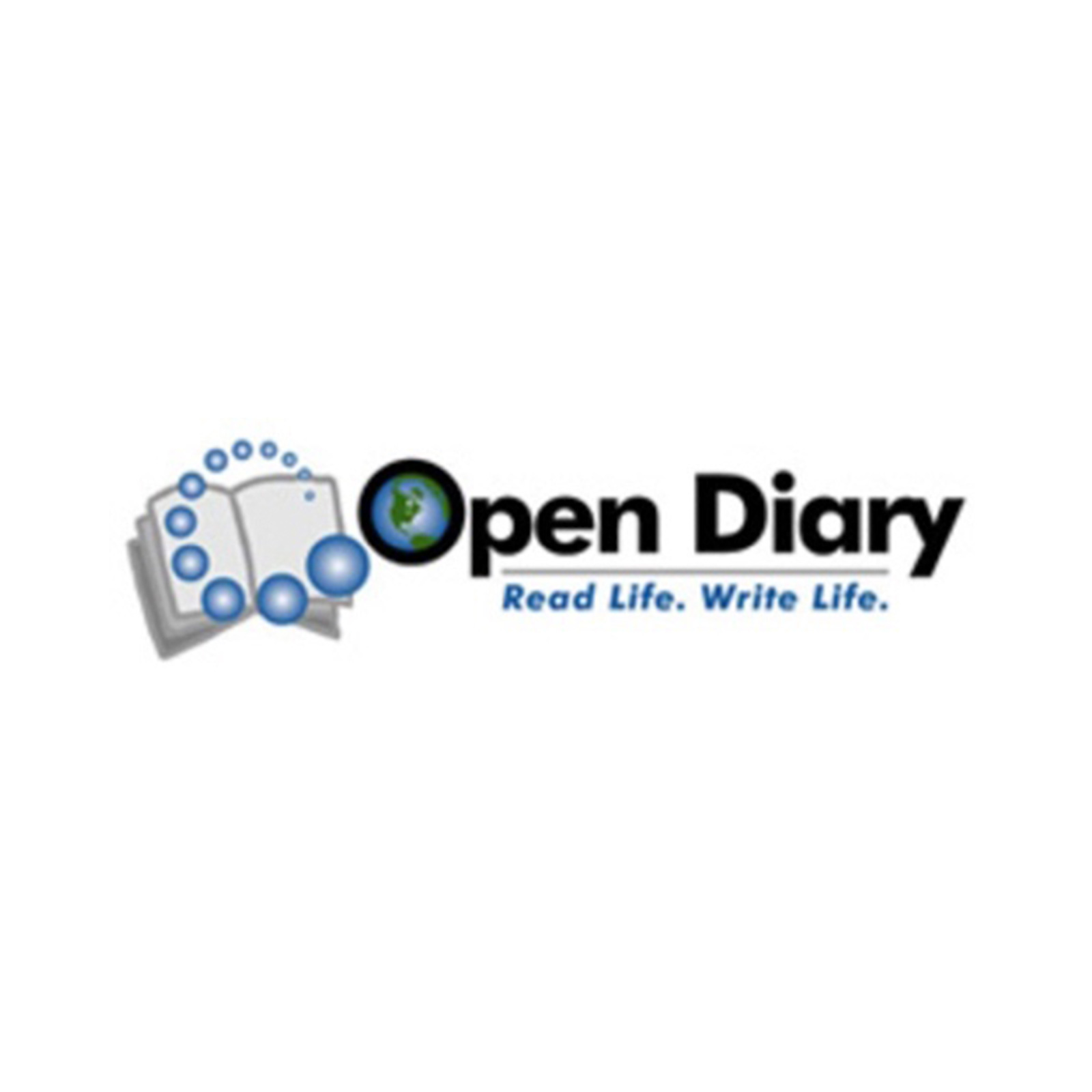 Open Diary is an online diary community, an early example of social networking software.