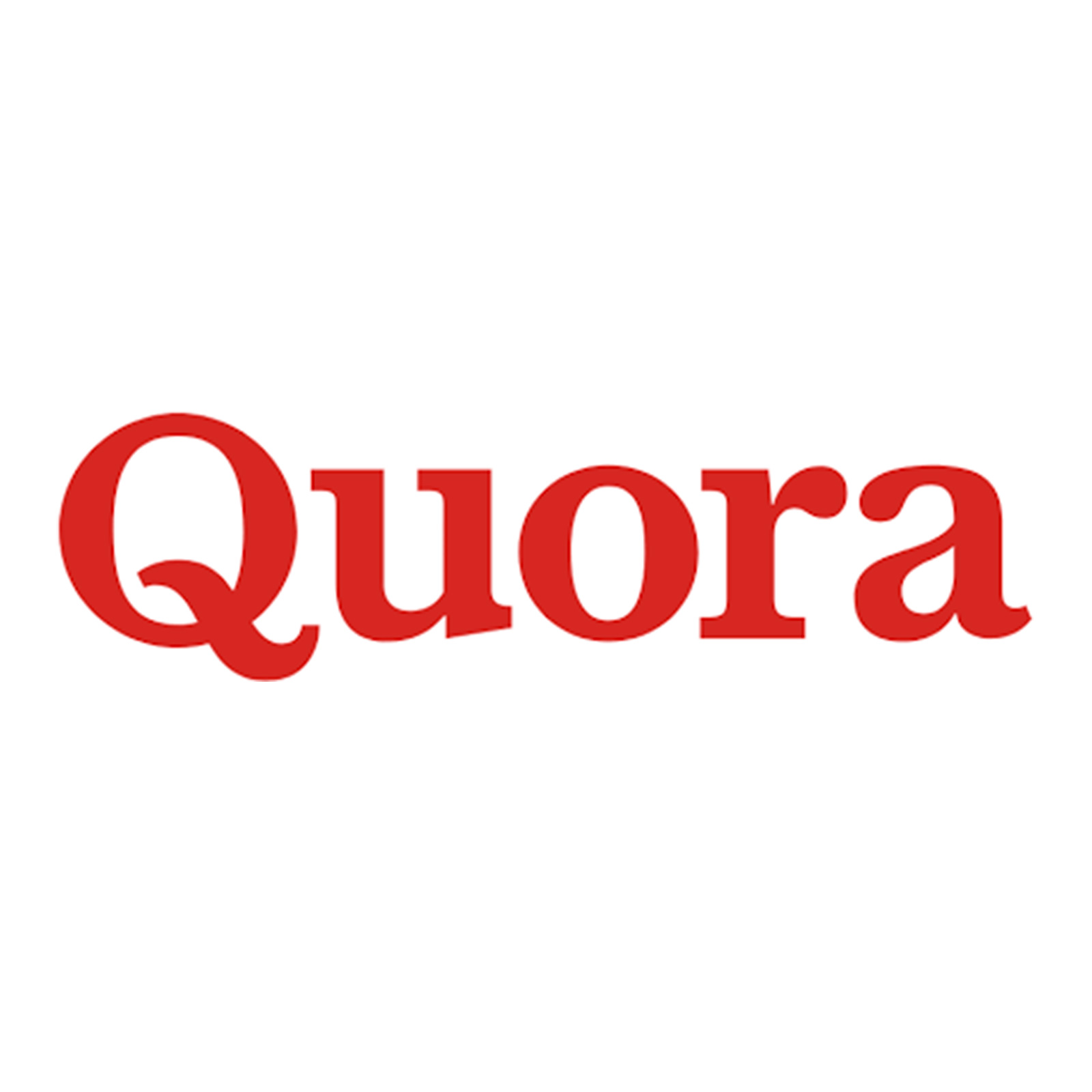 Quora is a question-and-answer site where questions are asked, answered, edited, and organized by its community of users