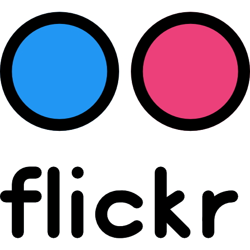 Flickr is an image hosting service and video hosting service. It was created by Ludicorp in 2004. It has changed ownership several times and has been owned by SmugMug since April 2018