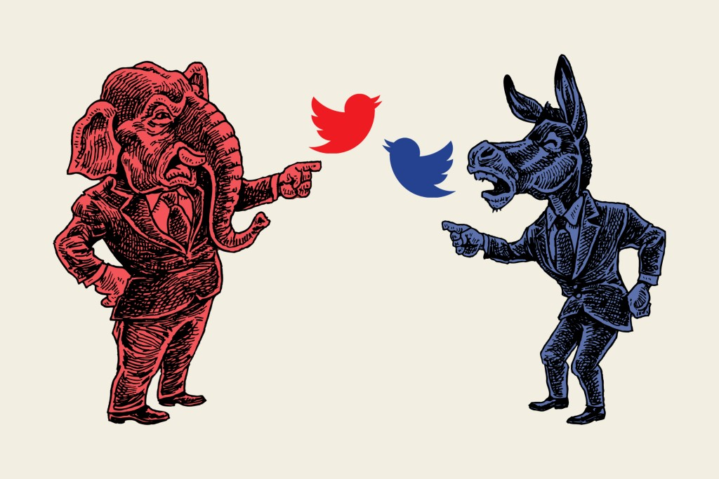 "HISTORY OF TWITTER ""ELECTION INTERFERENCE""​ OR POLICY CHANGES?"
