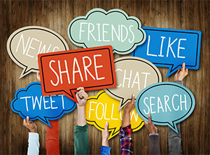The Role of Social Media in Political Campaigns