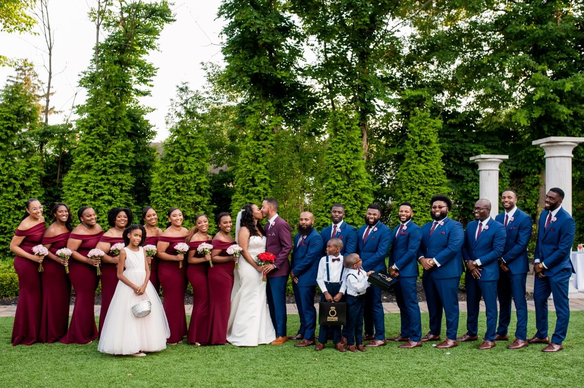 Lauren & Kevin's Wedding picture
