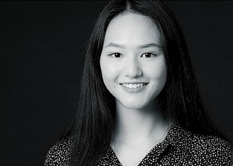 Janette Zhong