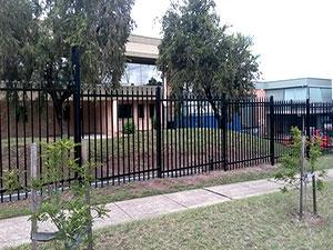 Security fences Sydney