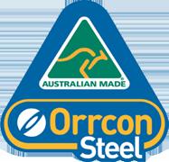 Orrcon Streel logo