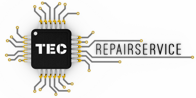 Logo Tec-Repairservice