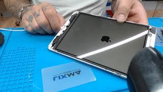 iPad lädt nicht mehr