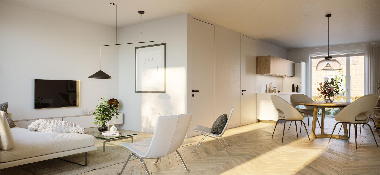 Als eigenaar van een nul-op-de-meter woning kun je rekenen op lagere energie lasten dan gemiddeld en korting op de hypotheek. Op deze manier wordt het leven nóg aangenamer.
